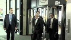 2012-06-08 粵語新聞: 原子能機構要求伊朗允許核查員到基地調查