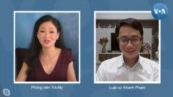COVID tái phát ở Việt Nam, Mỹ tạm dừng các dịch vụ cấp thị thực ở toà lãnh sự