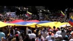 Oposición venezolana hace llamado a la OEA