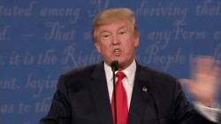 Trump: Putin said nice things about me, has no respect for Clinton or Obama