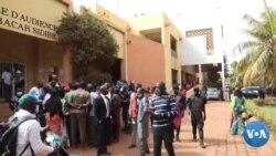Mali: General Sanogo Ka Kiriw Kunafoliw