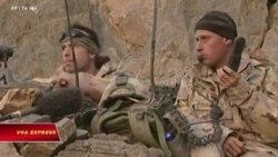 Ngoại trưởng Mỹ: Lực lượng NATO sẽ rời Afghanistan trước ngày 11/9