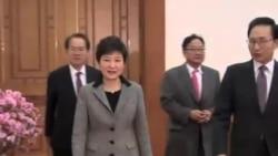 中韩意在朝鲜问题上加强合作