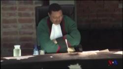 AfSud: la justice blâme le Parlement concernant un scandale Zuma (vidéo)