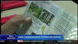 Sfidat për zbatimin e moratoriumeve për pyjet dhe gjuetinë
