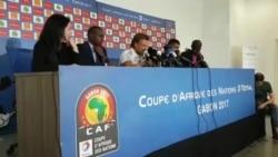 CAN 2017 : Hervé Renard parle de l'équipe du Maroc (vidéo)