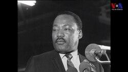 Se cumple el 50 aniversario del asesinato de Martin Luther King Jr.