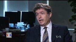 Intervistë me Patrizio Paganon e Bankës Botërore