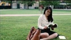 美国万花筒:中国留学生回国与留美的抉择;在哥大卖珍珠奶茶的女生;非同寻常的生意经