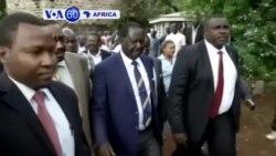 Kenya: Impirimbanyi Zitavuga Rumwe n'Ubutegetsi Zasakiranye na Polise i Kawangware