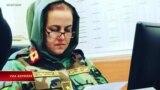 Nữ quân nhân Afghanistan lo ngại cho tính mạng và tương lai