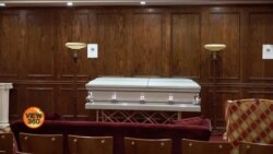 کرونا: لاس اینجلس میں تدفین کے لیے ہفتوں کا انتظار