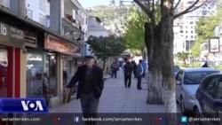 Fushata për zgjedhjet në Qarkun e Gjirokastrës