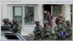 媒体观察:世界媒体关注新疆恐怖袭击