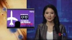 TQ hối thúc Malaysia đẩy mạnh việc tìm kiếm máy bay mất tích