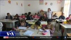 Varfëria dhe shkolla në Bathore