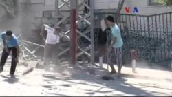 Gazze'de Ölü Sayısı Tırmanıyor