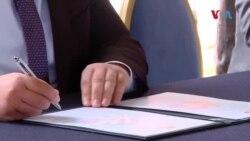Потпишан кодекс за фер и демократски избори