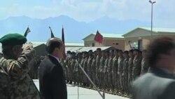 美國把巴格拉姆監獄移交阿富汗