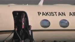 阿富汗將要求巴基斯坦說服塔利班進行和平談判
