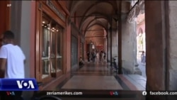 Portikët e Bolonjës në listën e Trashëgimisë Botërore të UNESCO-s