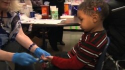 Presentan cargos criminales por agua contaminada en Flint