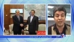 تلاش قاسم سليمانی در بغداد برای جلوگیری از محاكمه نوری المالكی