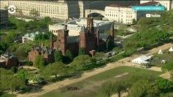 Смитсоновский институт открывает для публики два своих музея из 19