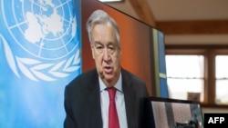 Konferansın açılışını Birleşmiş Milletler Genel Sekreteri Antonio Guterres ve Dışişleri Bakanı Mevlüt Çavuşoğlu yapacak.