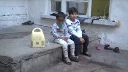 Zatvaranje turske granice razdvaja izbjegličke obitelji iz Sirije