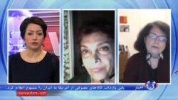 دیدگاه کارشناسان: موج بازداشت روزنامه نگاران ایران، هراس از قدرت مردم است