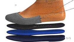 """บริษัทสตาร์ทอัพ """"Rothy's"""" เจ้าของผลิตภัณฑ์รองเท้าจากขวดน้ำพลาสติกรีไซเคิ่ล"""