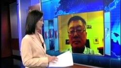 VOA连线: 专家分析:美国抓泄密者,中国如何回应?