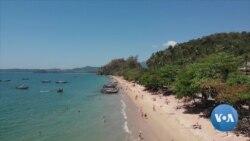 Thai Tourism Industry on Alert to Stop Spread of Coronavirus