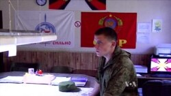 Rebels in Ukraine Want Autonomy but Depend on Russia