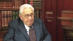 Генри Киссинджер о том, как избежать новой «холодной войны»
