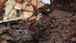 EEUU envia efectivos militares y aviones a Nepal