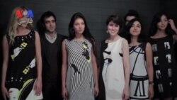 رونمایی از نخستین مجموعه لباس شلی بروسی توسط چهار طراح ایرانی