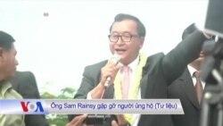 Đối lập Campuchia bác tin dựng tường ngăn Việt Nam