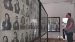 Cambodia Inaugurates Memorial for Genocide Victims