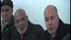 Izrael – Palestinci: Sa Novom godinom na slobodi