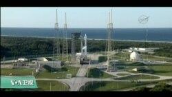 VOA连线:川普签署太空纲领,重新登月还要登火星