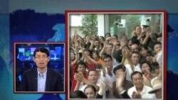 中国网络观察:习总与荒诞