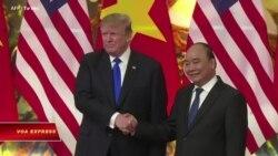 Mỹ 'cảm ơn' Việt Nam hợp tác chống dịch COVID