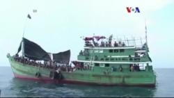 Asya'da Mülteci Sorunu Büyüyor