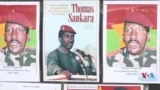 Burkina Sigidala Mogow Hakilina Thomas Sankara Ka kiriko Kan
