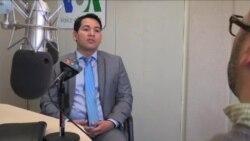 Representantes venezolanos visitan Washington