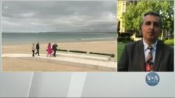 У Великій Британії завершився перший день саміту лідерів Великої Сімки: головне. Відео
