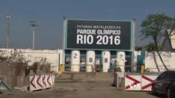 Brazil Evictions Continue Near Future Olympic Sites