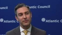 Вилсон за ситуацијата по изборите во Македонија